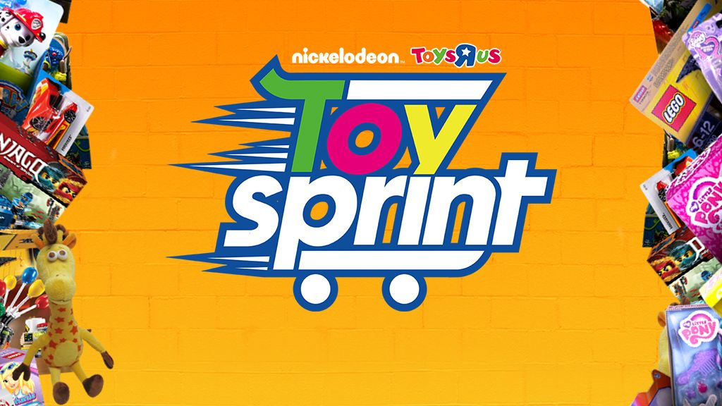 Nickelodeon Toy Sprint Terms Conditions