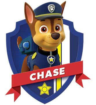 Chase from PAW Patrol | Nick INTL DEV