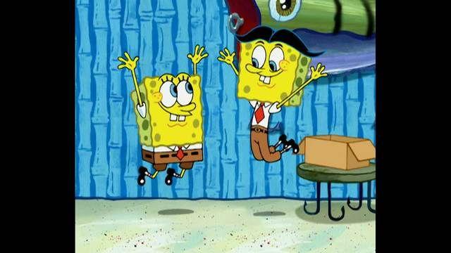 Cousin Stanley  SpongeBob SquarePants Videos  Nicktoons