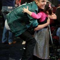 Mereka di Kids Choice Award 2012 [photos] part 1