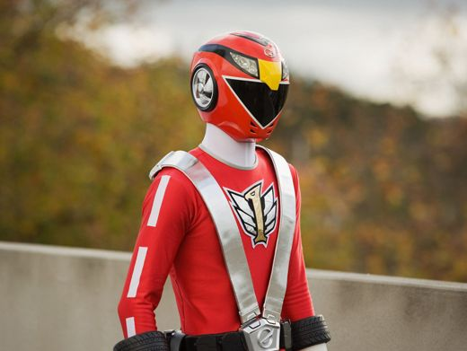 What is the RPM Ranger doing on Earth, and has he come alone?