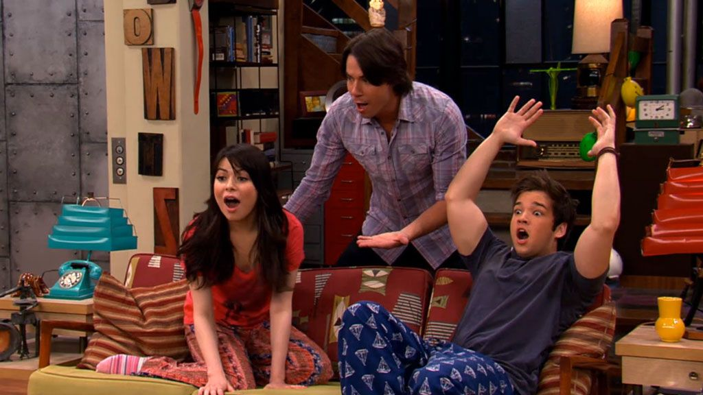 iCarly Full Episodes iShock America Season 4 Episode 510