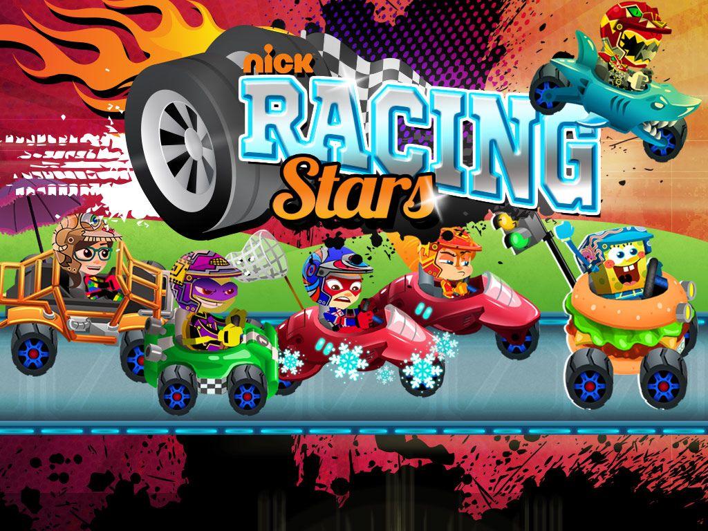 Play Car Racing Games Free Online Games At Nick