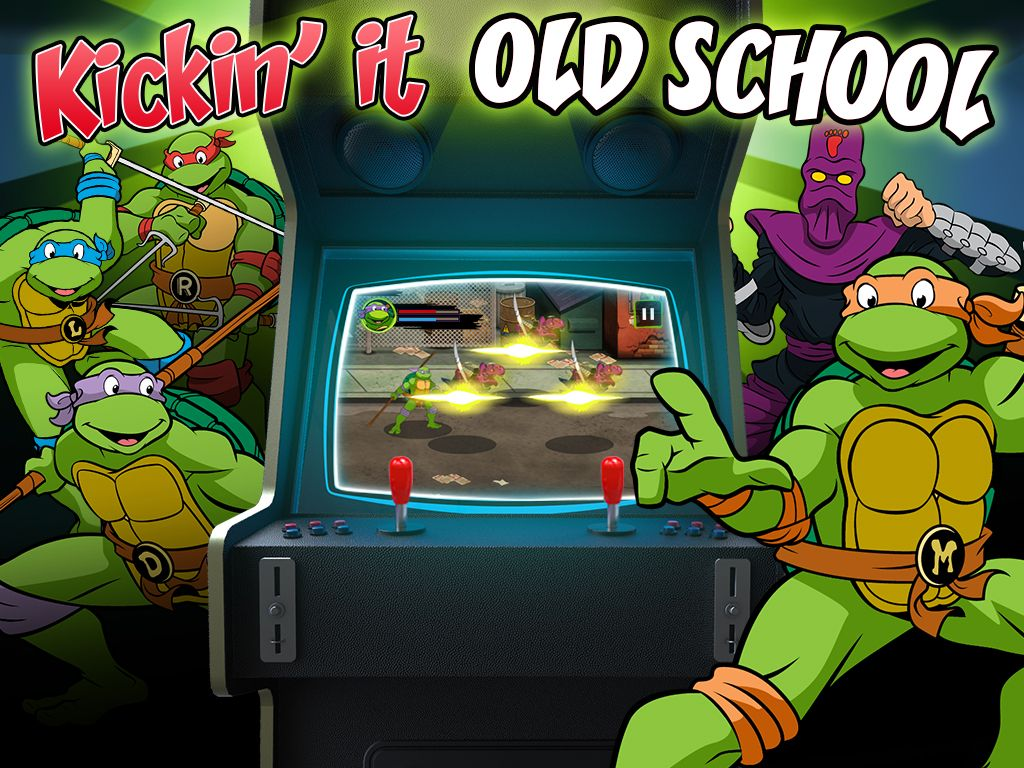 Teenage Mutant Ninja Turtles Episodes Tmnt Games Videos
