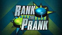 Rank The Prank Animal House