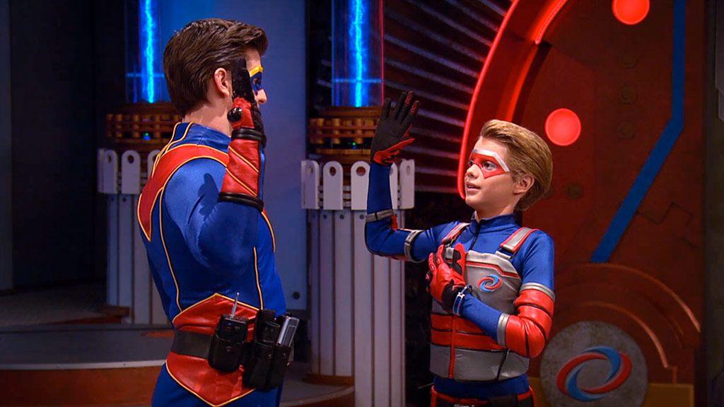 Henry Danger Full Episodes The Danger Begins  Season 1 Episode 999