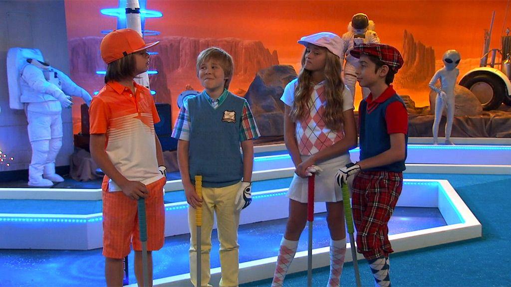 Nicky Ricky Dicky  Dawn Full Episodes Quaddyshack Season 2 Episode 218