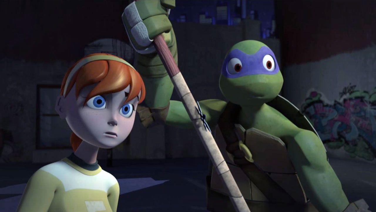 Girl Paw Patrol Wallpaper Teenage Mutant Ninja Turtles Full Episodes Target April