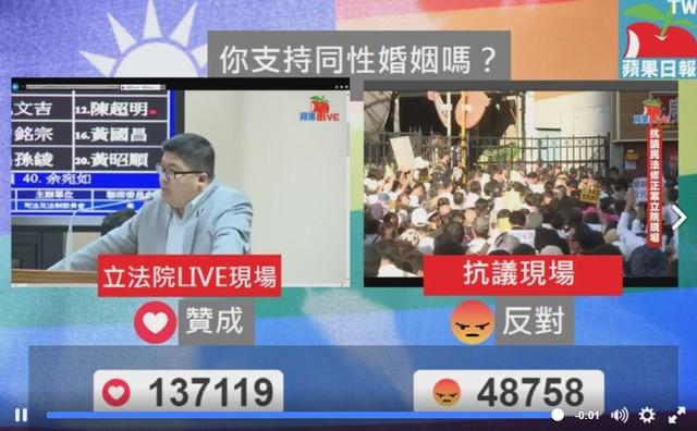 FB直播投票實作 – 魟魚日記