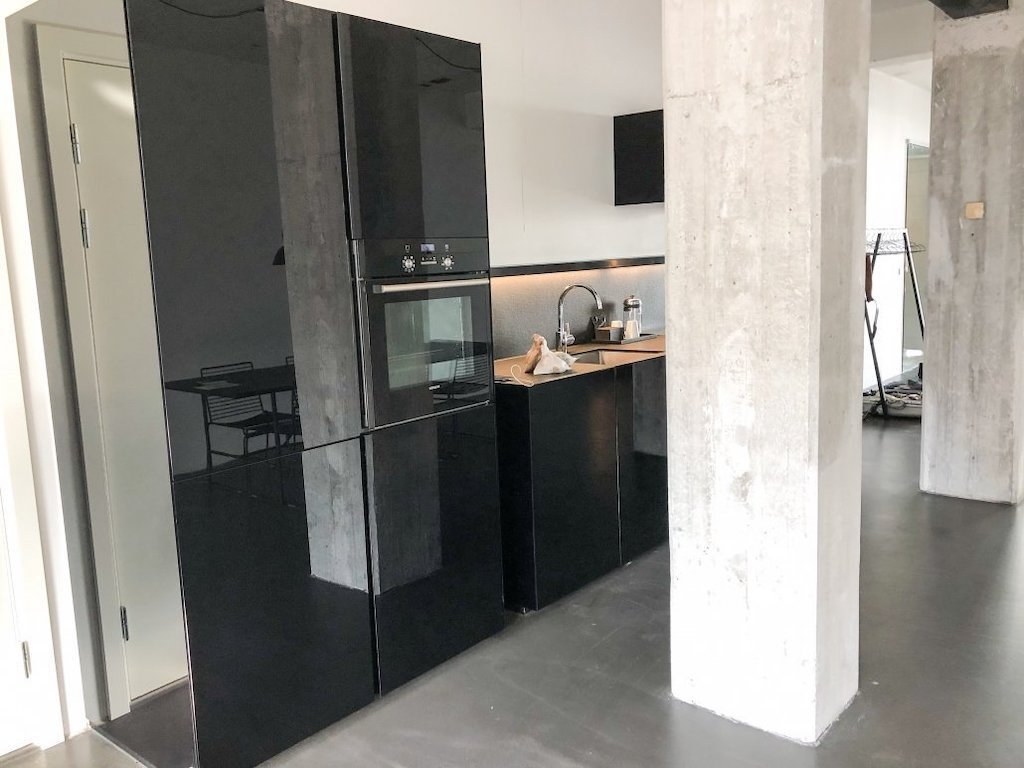 Cucina STAY Aparments Copenaghen