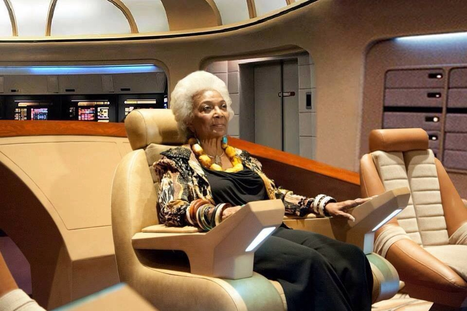 star trek captain s chair plans swivel barrel the negotiation styles of captains nick armstrong
