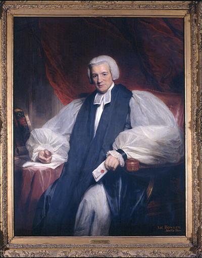 William-Howley