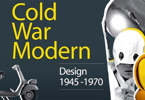 cold war modern exhibit