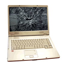 Brokenlaptop