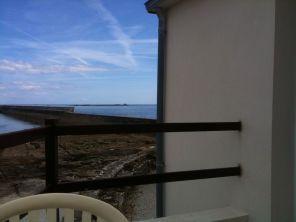 180° Sicht von der Terrasse... V