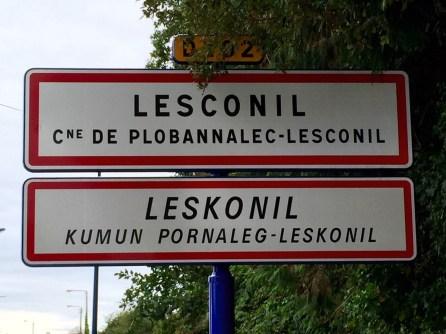 Lesconil / Leskonil / Bretagne, Frankreich