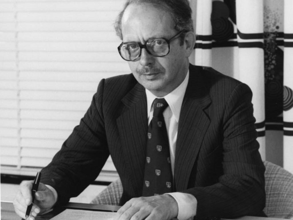 Rolf Dahrendorf