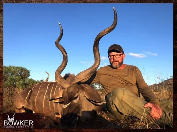 African Hunting Packages