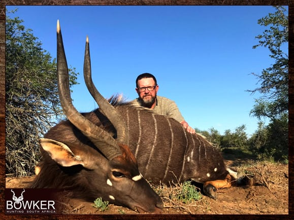 Considerations for choosing your South African hunting guide