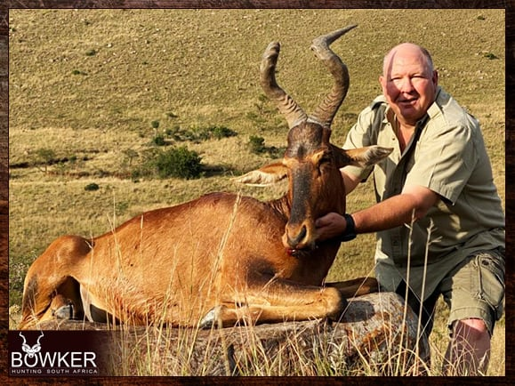 Choosing your south African outfitter and guide