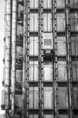 Lloyds of London/Nick Brewer