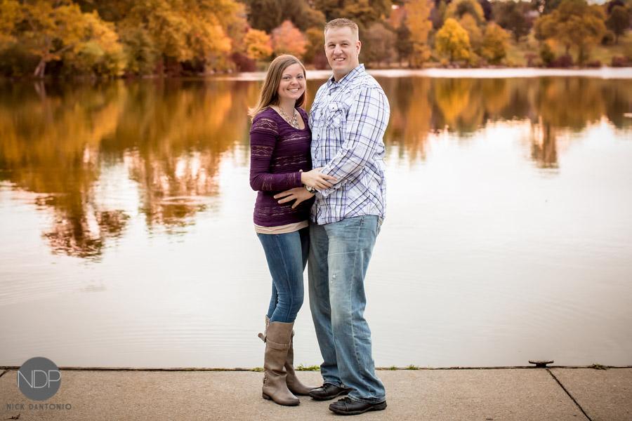 6-Hoyt Lake Buffalo Engagement Photos-Blog_© NDP 2014
