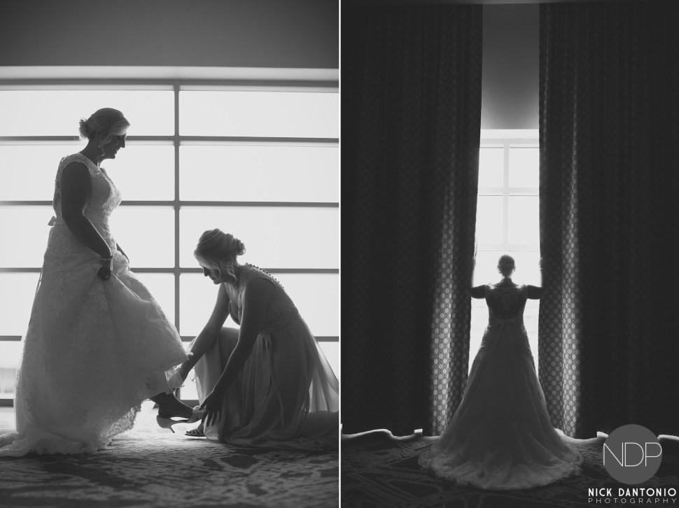 08-Buffalo Marriott Harbor Center Wedding