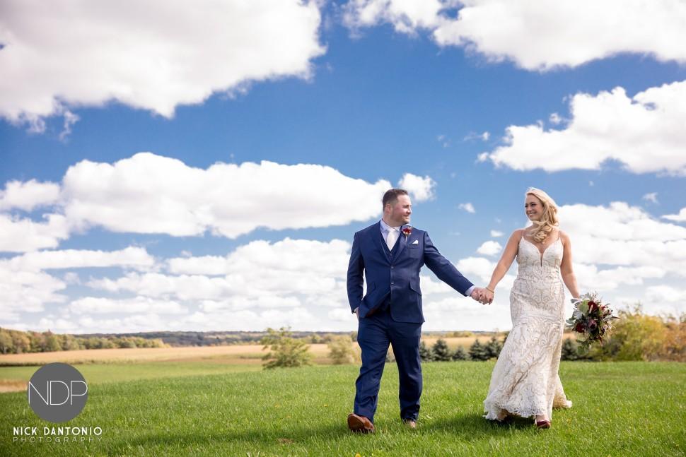 15-Buffalo Wedding
