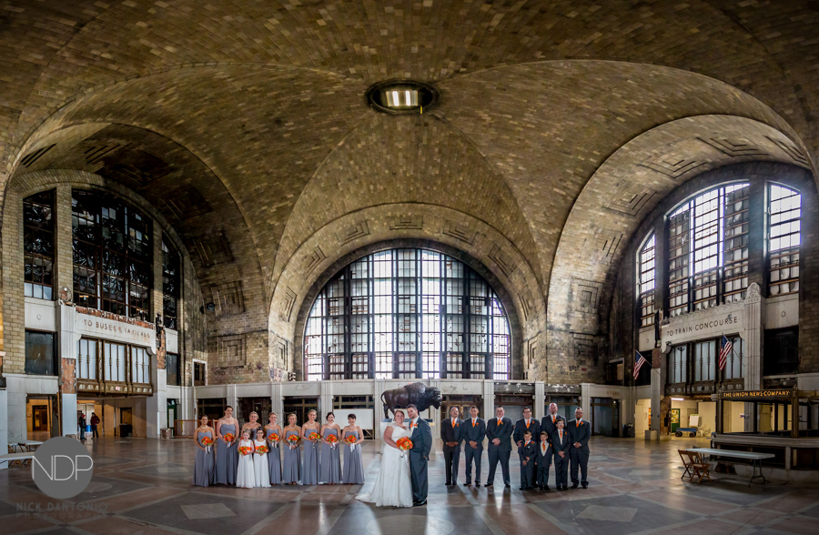16-Buffalo Central Terminal Wedding Photos-Blog_© NDP 2015