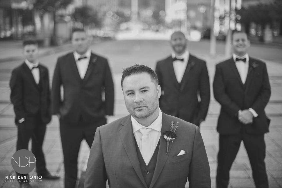 20-Buffalo Wedding