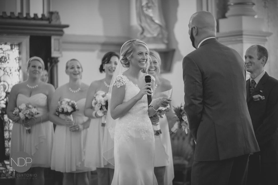 20-Chapel Hill Wedding Ceremony-Blog_© NDP 2015