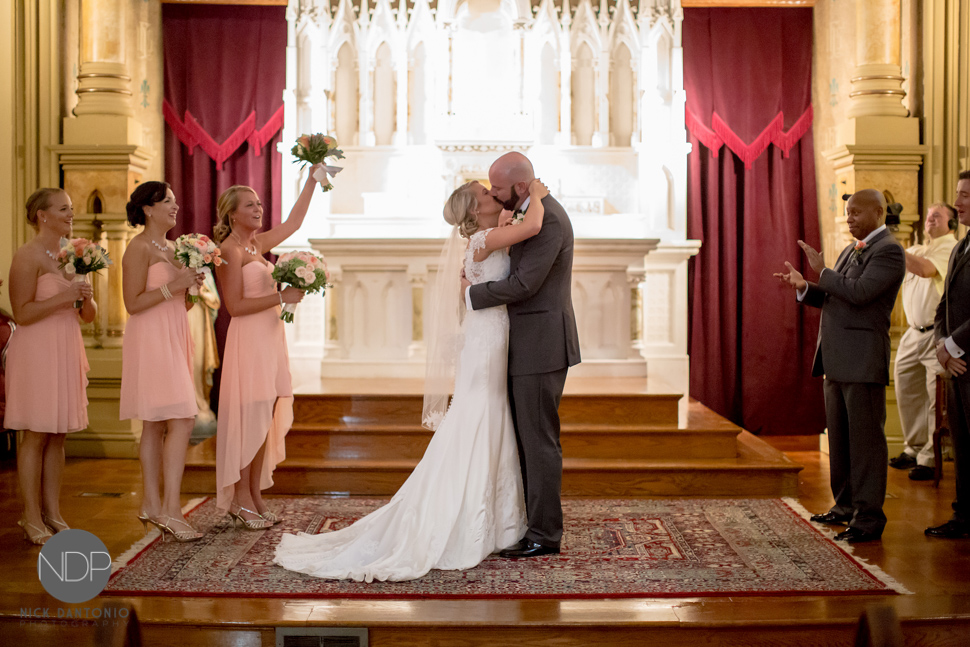 22-Chapel Hill Wedding Ceremony-Blog_© NDP 2015