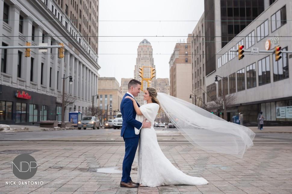 50-Lafayette Square Buffalo Wedding