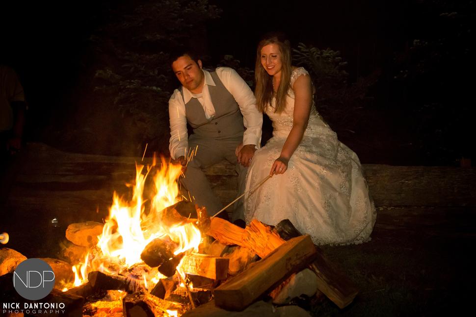 90-Becker Farms Wedding Reception