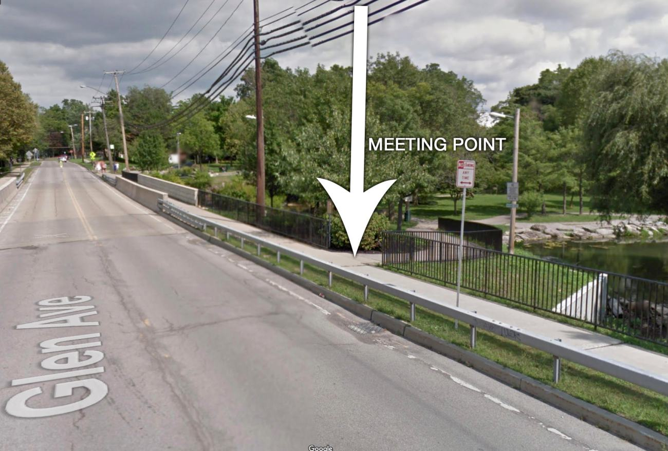 Street View Meeting Point