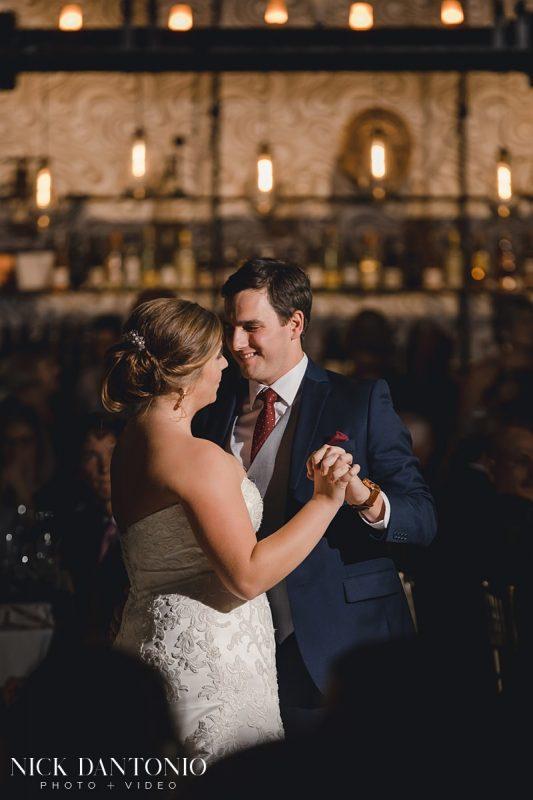 48-The Wurlitzer Wedding Reception