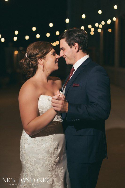 51-The Wurlitzer Wedding Reception