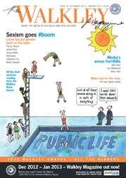 Walkley Magazine #74