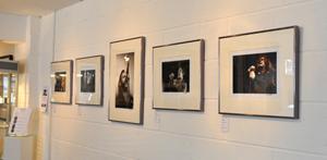 Gods of Rock at Studio Gallery