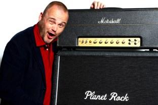 Al Murray at Planet Rock