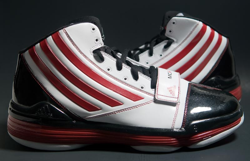adidas Player Exclusive: Mario Chalmers Young Guns MC6 Miami Heat