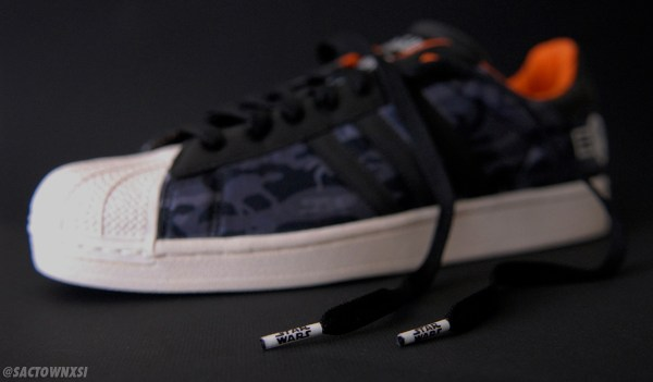 adidas Star Wars Superstar 2