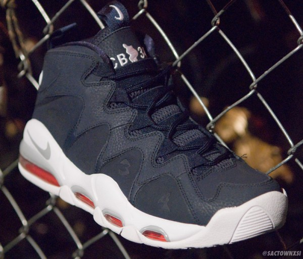 Nike Air Max CB 34 Fall 2011