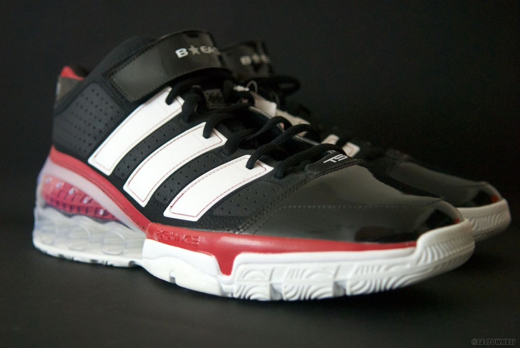 "adidas Player Exclusive: Michael Beasley Bounce Commander ""B-Easy"""