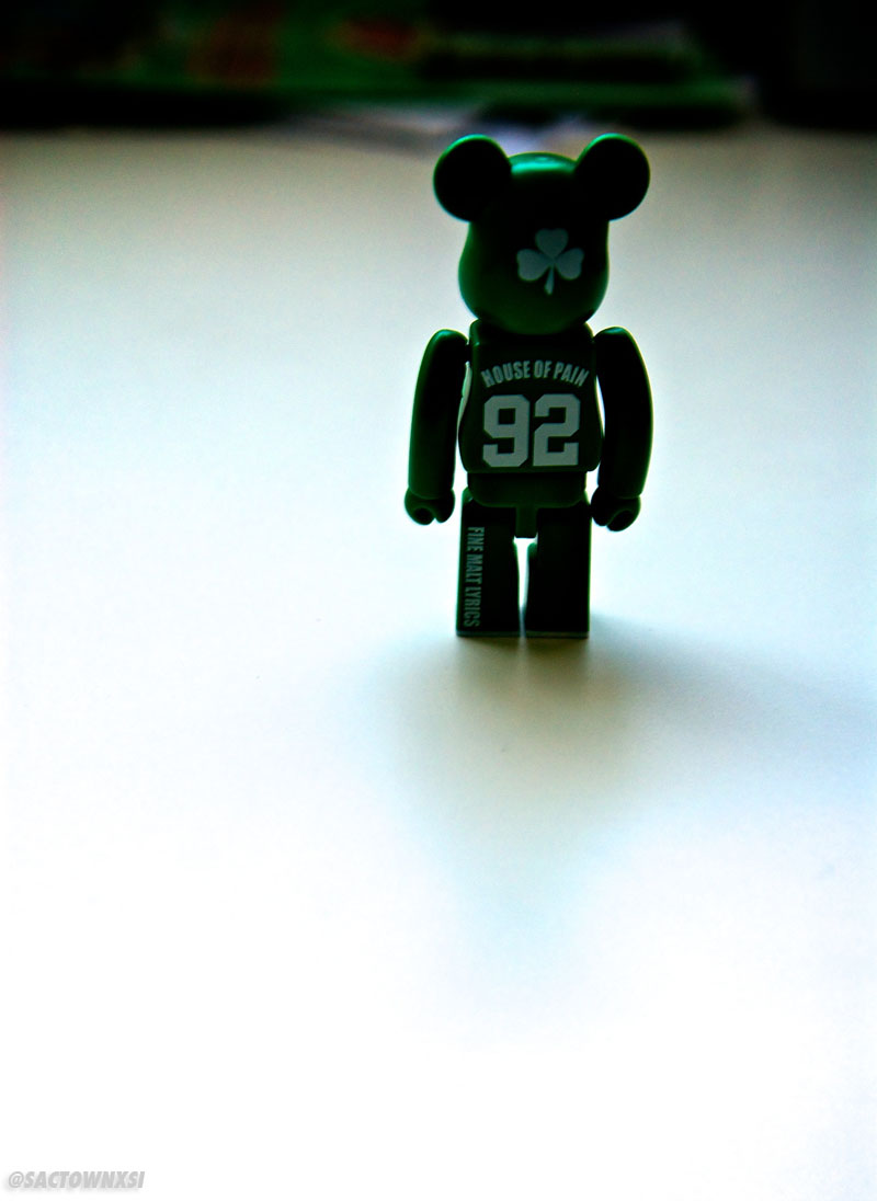 House of Pain Bearbrick Fine Malt Lyrics