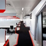 Google Engineering Headquarters (London) by Penson (11)