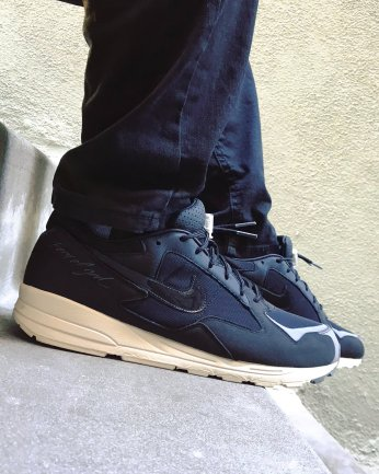 Fear of God x Nike Air Skylon 2 - A Different Pair of Sneakers Every Day - How Long Can I Go Without Repeating?