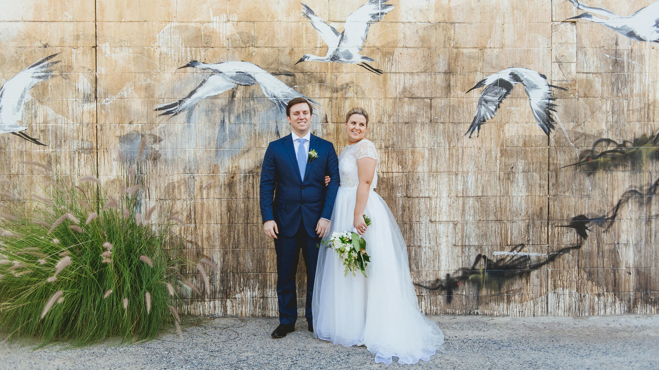 Nick Evans  Brisbane Wedding Photographer
