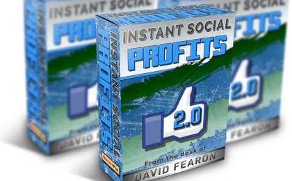 Instant Social Profits 2.0 - How to make an income from facebook Groups
