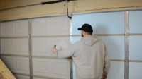 How to Insulate a Garage Door (ep30)